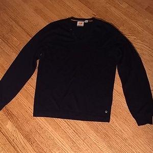 Hugo Boss v-neck sweater Size Large